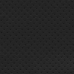 Spradling Orion Vinyl Ebony Fabric
