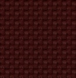 Abbey Shea Aerotex Tweed Maroon Fabric
