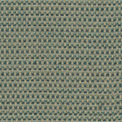 Abbey Shea Shaffer Tweed Blue Wash Fabric