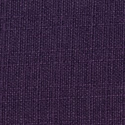 Abbey Shea Lagarde Woven Eggplant Fabric