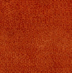 Abbey Shea Amicable Chenille Tangelo Fabric