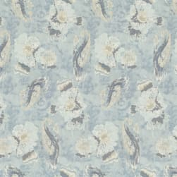 Abbey Shea Inglewood Jacquard Denim Fabric