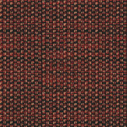Abbey Shea Shaffer Tweed Fire Fabric