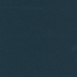 12.9 Ounce 600 Denier PVC Backed Outdoor Canvas Navy Fabric
