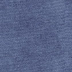 Abbey Shea Berry Chenille Blue Shock Fabric