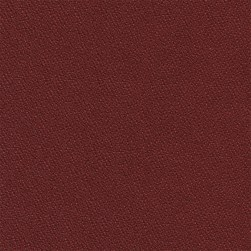 Abbey Shea Cornerblock Woven Burgundy Fabric