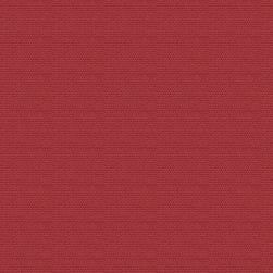 Sunbrella Firesist 3rd Ed Crimson Red 82017 Fabric