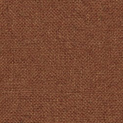 Abbey Shea Aerotex Tweed Fiery Rust Fabric