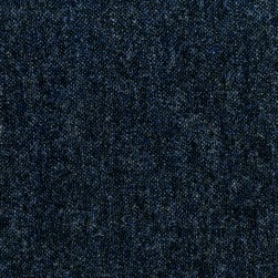 Abbey Shea Vernon Wool Manchester Blue Fabric