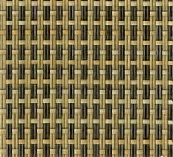Phifertex Plus Straw Mat Cognac Fabric