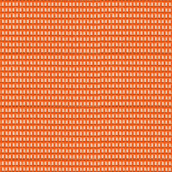 Phifertex Solid Orange Fabric