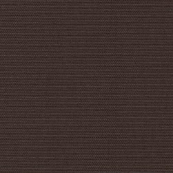 Marlen Textiles Top Gun Outdoor Chocolate Brown Fabric