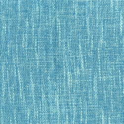 Abbey Shea Fletcher Tweed Turquoise Fabric