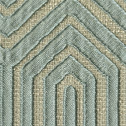 Abbey Shea Edinburgh Woven Ocean Fabric