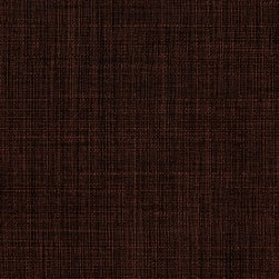 Abbey Shea Ferrell Woven Burgundy Fabric
