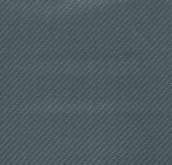 Enduratex Carbon Fiber Q Vinyl Overdrive Charcoal Fabric