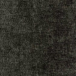 Abbey Shea Berry Chenille 90 Charcoal Fabric