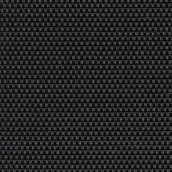 Phifertex Plus Black Outdoor Fabric