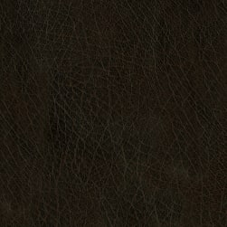 Abbey Shea Dallas Faux Leather 8006 Walnut Fabric