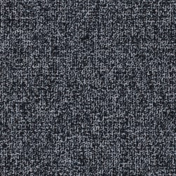 Abbey Shea Walker Woven Midnight Fabric