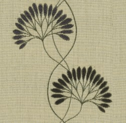 Abbey Shea Belleflower Outdoor Thistle Fabric