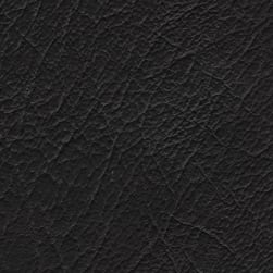 Spradling Ruffino Soft Vinyl Black Fabric