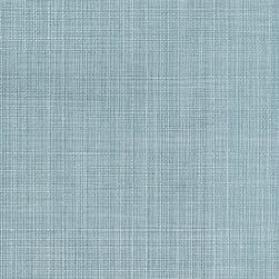 Abbey Shea Ferrell Woven Sky Blue Fabric
