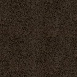 Abbey Shea Baldwin Faux Leather 89 Tobacco Fabric