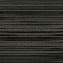 Crypton Field Jacquard Charcoal Fabric