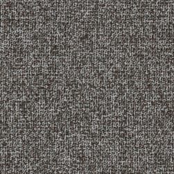Abbey Shea Walker Woven Charcoal Fabric
