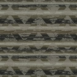 Crypton Static Jacquard 84 Earth Fabric