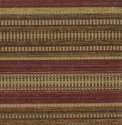 Abbey Shea Salem Jacquard Wine Fabric
