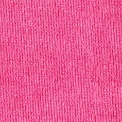 Abbey Shea Berry Chenille Hot Pink Fabric