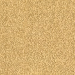 Abbey Shea Lovely Faux Leather Gold Fabric