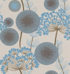 Abbey Shea Merkin Jacquard Re Blued Fabric