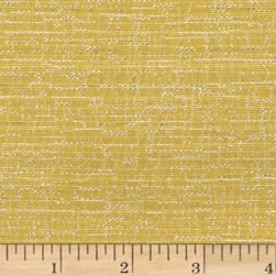 Crypton Imagine Jacquard Yellow Fabric