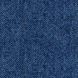Abbey Shea Spectrum Wool Fall Sky Fabric