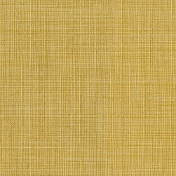 Abbey Shea Ferrell Woven Gold Fabric