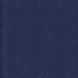 Abbey Shea Mariah Vinyl Navy Blue Fabric