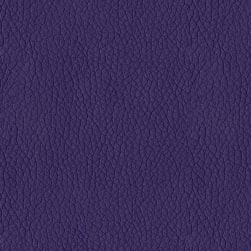 Abbey Shea Kendrick Faux Leather Plum Fabric