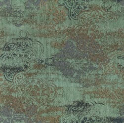 Abbey Shea Hairston Jacquard Sea Moss Fabric