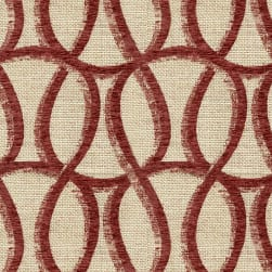 Abbey Shea Bailey Jacquard Cinder Fabric