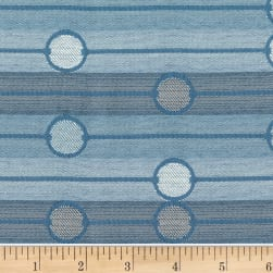 Crypton Relate Jacquard 31 Sky Fabric