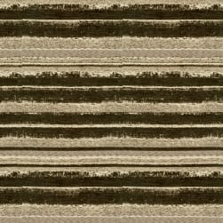 Abbey Shea Pepper Jacquard Rich Oak Fabric