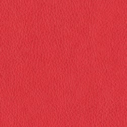 Ultrafabrics Brisa Faux Leather Pompeiian Red Fabric