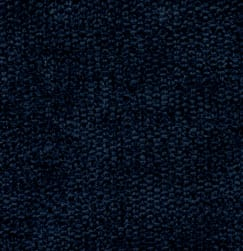 Abbey Shea Amicable Chenille Navy Fabric