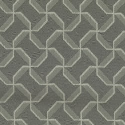 Crypton Sync Jacquard Smoke Fabric