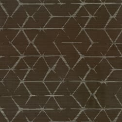 Crypton Unveil Jacquard 89 Smokey Quartz Fabric