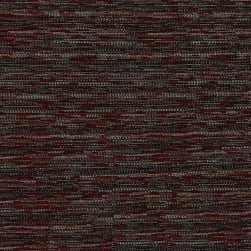 Abbey Shea Wilmington Jacquard 17 Scarlet Fabric