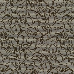 Crypton Dashing Jacquard Smokey Quartz Fabric
